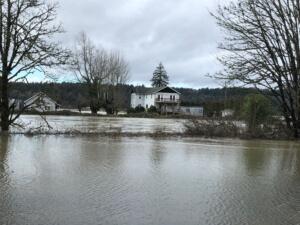Flood Insurance Policy Spokane, WA