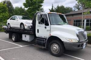 Tow Truck Insurance Spokane, Washington